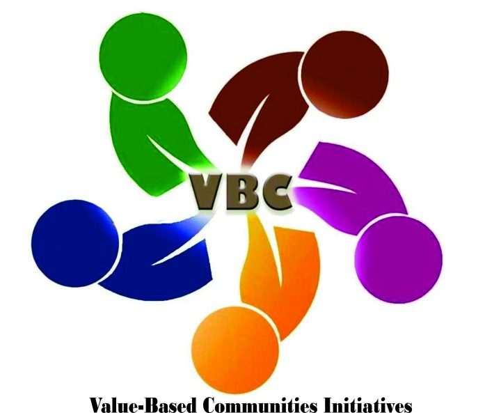 Value-basedcommunities